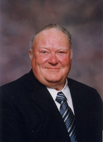 H. G. Morry 2005 Atlantic Agricultural Hall of Fame Inductee