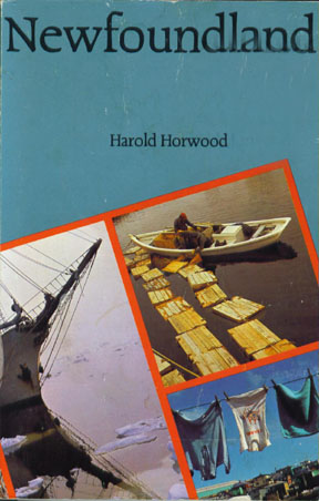 Newfoundland by Harold Horwood