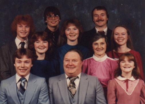 Slim's Family
