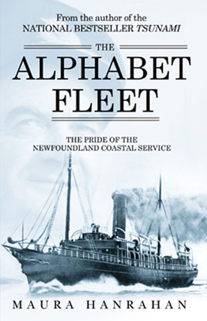 The Alphabet Fleet by Maura Hanrahan